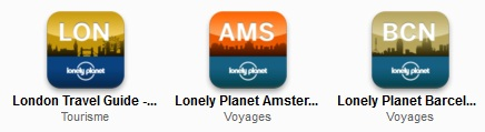 Lonely Planet Iphone Free